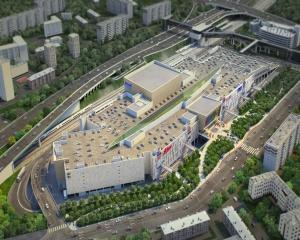 Sonae Sierra incheie un parteneriat cu OST Development pentru managementul proiectului Mozaica din Moscova