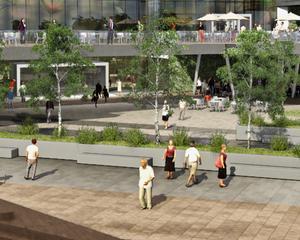 Sonae Sierra si Caelum Development demareaza proiectul ParkLake