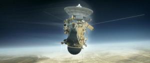 Molecule organice complexe descoperite pe un satelit al lui Saturn