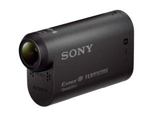 Sony lanseaza noua camera Sony Action Cam HDR-AS20