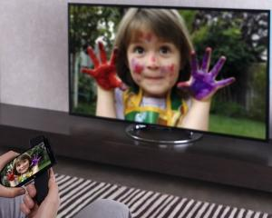 Sony lanseaza in Romania noua gama de televizoare BRAVIA