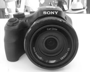 Sony lanseaza camerele foto Cyber-shot HX50, WX300 si HX300