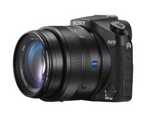 Sony lanseaza in Romania primele camere foto mirrorless full frame si cea mai avansata camera superzoom