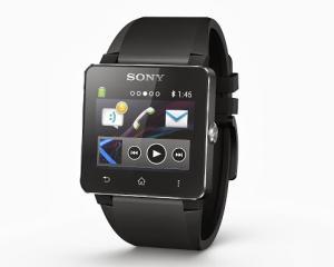 Cat e ceasul? Totul despre Sony SmartWatch 2