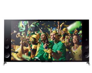 """Ce brand lanseaza """"televizoarele oficiale ale Campionatului Mondial de Fotbal FIFA 2014"""""""