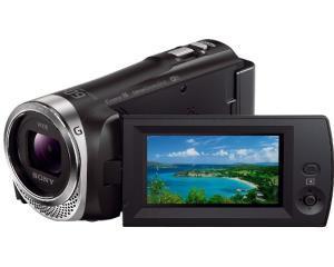 Cele mai noi camere Sony Handycam au ajuns in Romania