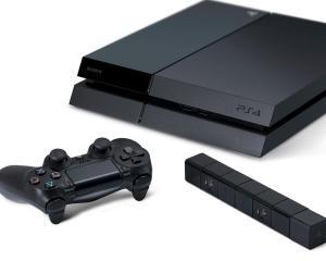 PlayStation 4, in Romania, pe 29 ianuarie