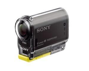Sony prezinta kit-ul schiorului high tech