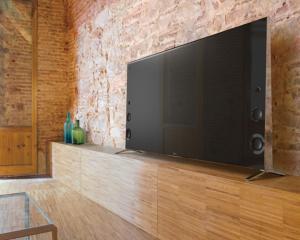 Sony aduce noi televizoare 4K la CES 2014