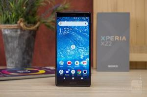 REVIEW SONY Xperia XZ2, o alternativa intre iPhone X si Samsung S9