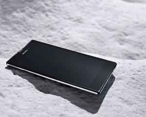 Sony anunta noul smartphone Xperia T3