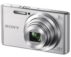 Sony aduce doua noi camere Cyber-shot
