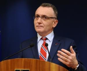 Sorin Cimpeanu este prim-ministru interimar