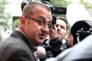 Fostul sef ANAF, Sorin Blejnar, condamnat definitiv la 5 ani de inchisoare cu executare