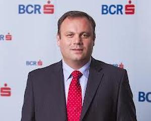 Sorin Mititelu, noul sef al directoratului BCR Asigurari de Viata