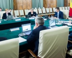 Guvernul a adoptat Programul de promovare a firmelor romanesti pe pietele externe