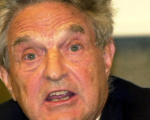 "George Soros: ""Grecia nu-si va putea plati niciodata datoria"""