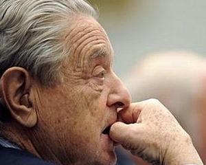 George Soros, acuzat ca a conspirat impotriva unui mogul israelian