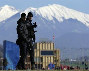 Cat cheltuieste Rusia pentru a-si pazi fortareata olimpica de 50 de miliarde de dolari