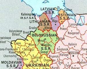 17 martie 1990: Lituania respinge cererea URSS de a renunta la declaratia de independenta