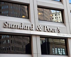 Standard & Poor's a confirmat ratingurile Romaniei, cu perspectiva stabila