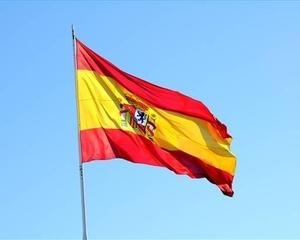 In 2014, datoria publica a Spaniei s-a apropiat de 100% din PIB