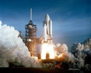 28 ianuarie 1986: naveta spatiala Challenger se dezintegreaza in spatiu