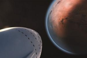Rachetele miliardarului Elon Musk monopolizeaza spatiul cosmic