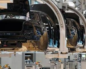 Spania doreste sa isi majoreze productia auto in 2014