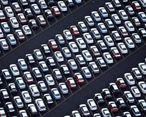 Spania: Vanzarile de masini noi, in crestere la nivelul lunii ianuarie