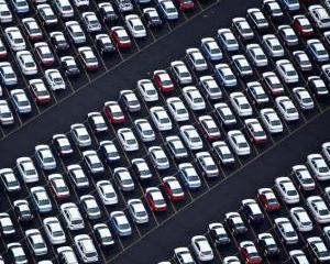 Spania: Vanzarile de masini noi au crescut cu 14% in luna august