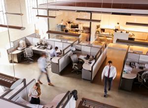 Care sunt cele mai potrivite spatii de lucru pentru o afacere de succes