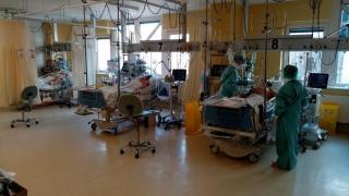 Ministerul Sanatatii si Universitatea Tehnica de Constructii Bucuresti incep evaluarea tehnica a spitalelor