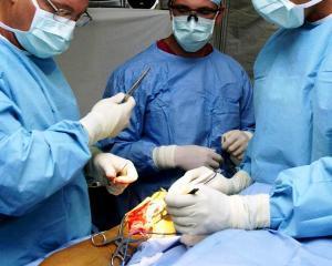 Medic de la Spitalul Militar: Aici se poate face orice fel de operatie de neurochirurgie