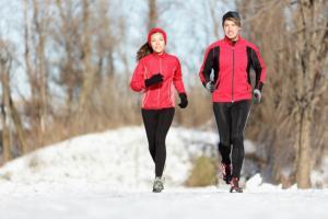 Nu renunta la miscarea in aer liber pe timpul iernii