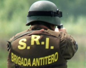 SRI: Doi cetateni arabi suspectati de terorism, expulzati din Romania