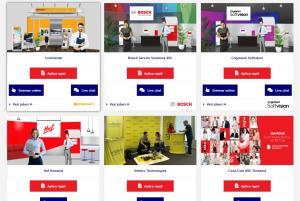 Top 5 domenii in care recruteaza companiile de la Angajatori de TOP Timisoara ONLINE