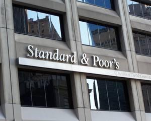 S&P confirma ratingul Ucrainei la B cu perspectiva negativa