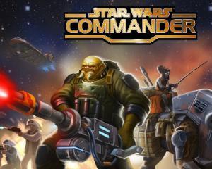 Jocul Star Wars: Commander, realizat de un studio romanesc
