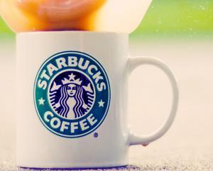 Chinezii, nemultumiti de preturile cafelelor de la Starbucks