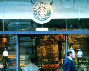 Starbucks isi va muta sediul european de la Amsterdam la Londra