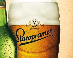 """""""Descopera comoara orasului Praga"""", marketing experiential in noua campanie pentru Staropramen, dezvoltata de Lowe&Partners"""