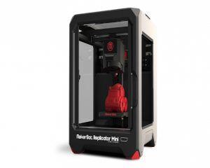 Copiii ar trebui sa fie familiarizati din timp cu imprimantele 3D