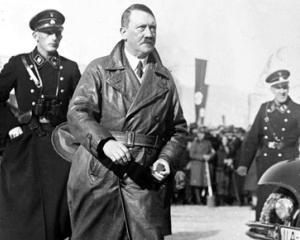 Tarile care neaga existenta Holocaustului vor fi pedepsite prin lege de Uniunea Europeana