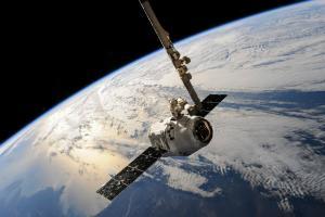 Statia Spatiala Internationala ajunge deasupra Bucurestiului. Pana cand poate fi vazuta