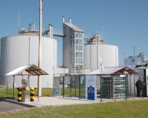 BCR crediteaza cu 6 milioane de euro constructia unei statii de biogaz