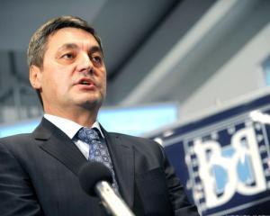 Fostul sef al BVB a cumparat actiuni ale bursei