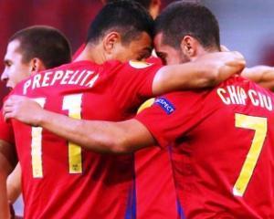 Liga Campionilor: Steaua, la un pas de grupe dupa 1-0 cu Ludogoret