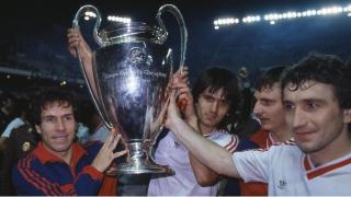 Cati bani au primit jucatorii Stelei pentru castigarea Cupei Campionilor Europeni in 1986?