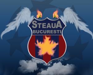 Steaua, vazuta de pariori castigatoarea Cupei si Campionatului